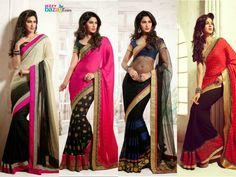 """Get the most amazing collection of #ethnicwear only at #ezzybazaar Buy Now : https://www.ezzybazaar.com/206-ethnic-wear """"Shopping itni easy pehle kabhi na thi..."""""""