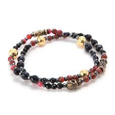 RS Oriental Ruby Classic   #mensfashion#jewelry#bracelet#naturalgemstone#fashion#style#ootd#daily