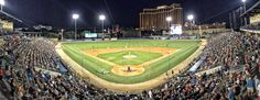 One lucky family of four will win VIP tickets to Opening Day at MGM Park to see the Biloxi Shuckers play the Pensacola Blue Wahoos at 6:30pm. In the VIP Mercedez-Benz Club suite, they'll have access to an array of baseball park cuisine and unlimited soft drinks. One member of the family will get to throw out the first pitch of the season!