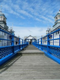 Eastbourne Pier, Eastbourne, East Sussex, England