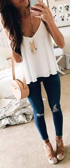Fantastic Summer Outfits 18