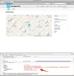 CM announces CyanogenMod Account for remote tracking your device much like Google's Android Device Manager