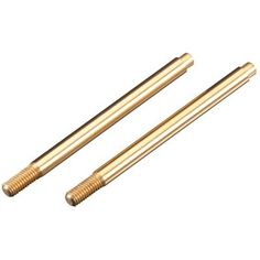 TDRTD330331 - Shock Shaft Titanium Nitride Fr 44mm Gold (2). Shock Shaft Titanium Nitride Fr 44mm Gold (2)