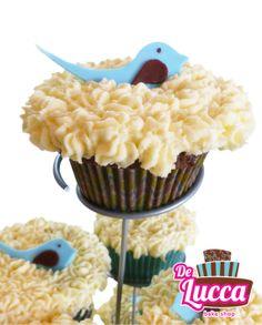 Bautizo #Cupcakes