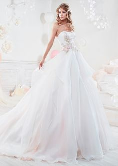 68e00fb8bdd COAB18202 dress (Ballgown, Modified Sweetheart, Strapless , Sleeveless )  from Colet 2018,