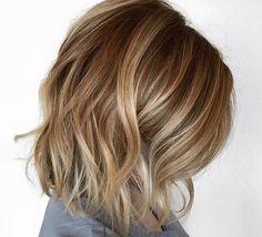 Smoky brown balayage by Jamie Sea Balayage Straight Hair, Hair Color Balayage, Blonde Balayage, Hair Colour, Balayage Hairstyle, Natural Blonde Highlights, Blonde Tips, Pretty Hairstyles, Straight Hairstyles