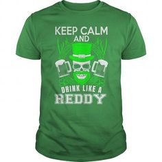 REDDY - #unique t shirts #funny t shirts for women. BEST BUY => https://www.sunfrog.com/LifeStyle/REDDY-Green-Guys.html?id=60505