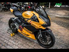 Ducati Motorcycles, Cars And Motorcycles, Custom Sport Bikes, Speed Bike, Motorcycle Bike, Super Bikes, Street Bikes, Bike Life, Cool Bikes