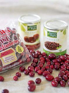 cranberry sauce recipes