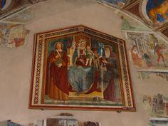 Chiesa di San Rocco - Lombardia Bagolino #TuscanyAgriturismoGiratola