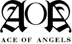 AOA (an acronym for Ace of Angels) is a South Korean idol girl group signed under FNC Entertainment. The group debuted their single album Angels' Story on July Their fan club name is Elvis. Infinite Logo, Aoa Elvis, Beast Logo, Kpop Logos, Winner Kpop, Angels Logo, Vector Online, Kpop Drawings, Girl Sign
