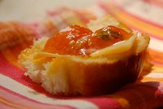 Four Green Acres: Tomato recipes  Sungold Tomato Jam