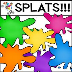 Browse over 740 educational resources created by Total Language Connections - The TLC Shop in the official Teachers Pay Teachers store. Colors For Toddlers, Math Intervention, Round Design, White Image, Cover Pages, Fun Games, Special Education, Back To School, Creations