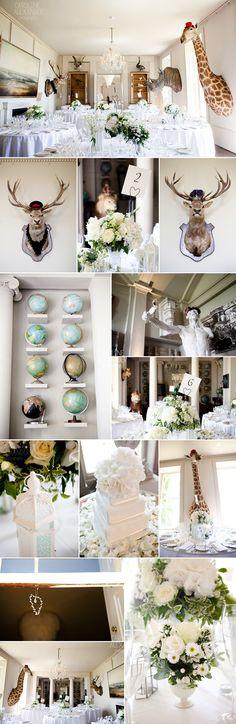 Aynhoe Park Wedding Photographs - Katie and James - Bristol Wedding Photography - Caroline Alexander Photography » Caroline Alexander Photography