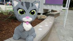 Heartlake City at Legoland CA