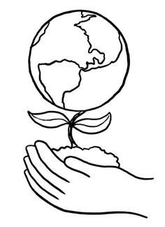 Nature Earth Tree Coloring Page See the category to find more printable coloring sheets. Also, you could use the search box to find what you want. Coloring Pages Nature, Spring Coloring Pages, Tree Coloring Page, Coloring Pages To Print, Coloring Pages For Kids, Coloring Books, Printable Flower Coloring Pages, Printable Coloring Sheets, Free Coloring Sheets