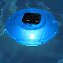 Doheny's Pool Floating Solar Rainbow Light