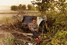 Mike Brodie - A Period of Juvenile Prosperity
