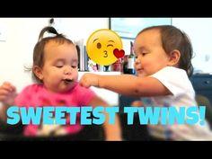 SWEETEST TWIN MOMENT! - August 14, 2015 -  ItsJudysLife Vlogs