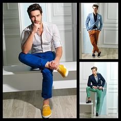 Bu sezon gardıroplar renkleniyor. 2013 İlkbahar-Yaz modasını yine Hatemoğlu trendleriyle takip etmeye hazır mısınız? #moda #trend #style