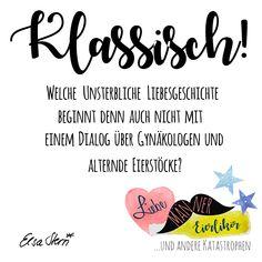 Klassische Liebesgeschichte à la #fräuleinstern Wallpaper, Love Story, Star, Wallpapers