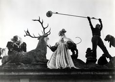 Jean Cocteau's 'Beauty and the Beast: Diary of a Film' is...
