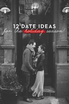 12 date ideas for the holiday season! | Love Taza | Rockstar Diaries | Bloglovin'