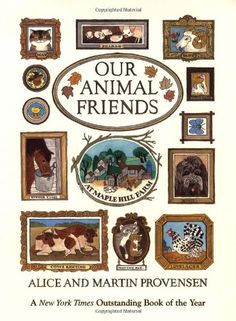 Our Animal Friends at Maple Hill Farm by Alice Provensen,http://www.amazon.com/dp/0689844999/ref=cm_sw_r_pi_dp_tCTxsb1W687VX1CF