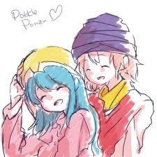 Resultado de imagen para pokkle and ponzu