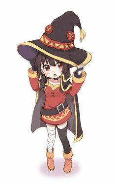 For all kinds of moe art. Especially cute anime girls and boys being cute. Content from anime, manga,. Konosuba Anime, Anime Amor, Chica Anime Manga, Anime Chibi, Animes On, Best Waifu, Kawaii Anime Girl, Animes Wallpapers, Manga Art