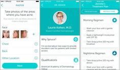 There's An App for Acne. And it Works.