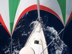 Tengeri vitorlás túrák szervezése és vezetése egész évben / tengeri vitorlás oktatás / tengeri vitorlás tanfolyamok: oceansailing.meder.hu / aron@meder.hu