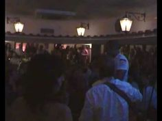 Craig David Live in Taverna Anema e Core in Capri