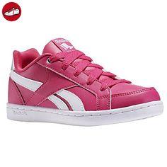 BRYLIE J85377, Damen Sneaker, Schwarz (BLK/CINNAMON/WHT/BRA), EU 39 (UK 6) (US 8.5) Reebok