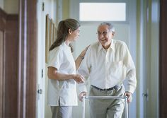 Nursing homes add clinical experience for nursing students.  Many nursing educators teach clinical experiences as an entry-level job.