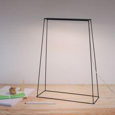 45 cm Fines Tischleuchte - Sw von ARPEL Lighting