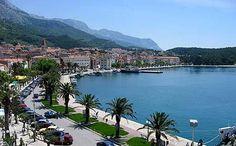 Makarska Rivijera - Croatia
