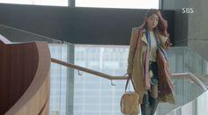 That Winter The Wind Blows Korean Drama Fashion