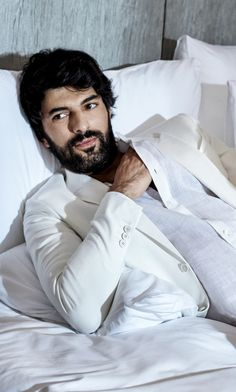 Engin Akyürek, Turkish actor, b. 1981