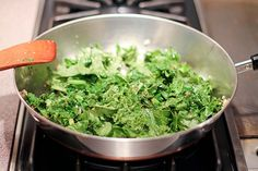 How to Prepare Kale: 14 steps - wikiHow