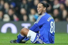 Transfer rumour: Ronaldinho ready to play in Premier League?