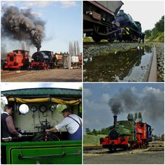 There are some fantastic shots on #Flickr taken at #Chasewater Railway by Martin Creese!View his album at: www.flickr.com/photos/martincreese/sets/72157626305803092