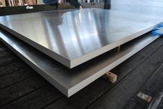 Sing Core Metal Composite Panels