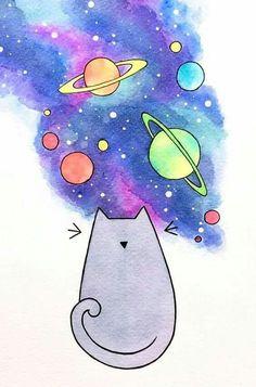 А ти любиш планети?