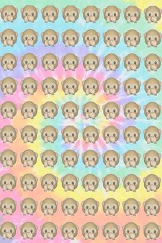 Wallpaper emoji
