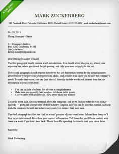 Modern Black  White Cover Letter Template Pack  Simon Raophala