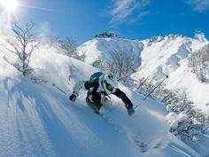 ski-chillan