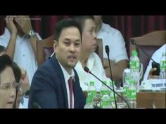 Herbert Colanggo: I'm not a drug lord - YouTube
