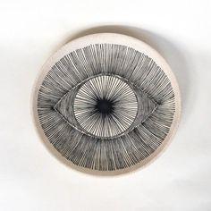 Pillow Eye Round