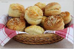 Canapes, Hamburger, Bakery, Muffin, Bread, Breakfast, Food, Morning Coffee, Brot